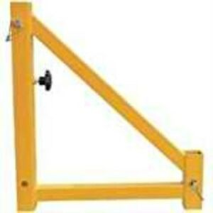 Mintcraft Pro Yh tr001 2 Outriggers Scaffold