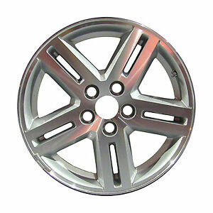 Dodge Avenger 2008 2009 2010 2011 2012 2013 2014 17 Wheel Rim C 2308 2390 U10
