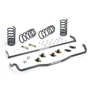 Hotchkis Stage 1 Tvs Kit 80445 1