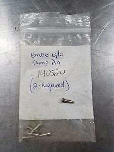 Emberglo Pump Pin Replacement 1405 20 set Of 2