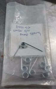 Emberglo Pump Spring Part 8451 52