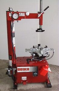 Remanufactured Coats 5030 e Tire Changer With Atv Clamps