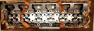 Caterpillar Ct 3406e C15 Cylinder Head New 10r5984 10r4359 Loaded 6 Cyl