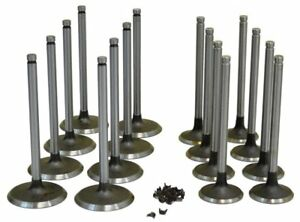Ford 351 Cleveland Comet Cougar Falcon Ltd Intake Exhaust Valves