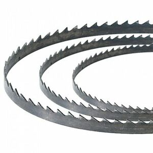 Charnwood B350 Bandsaw Blades Wood Working 6mm 10mm 13mm 1 4 1 2 3 8 Inch