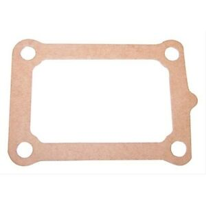 Crown 5252043 Shifter Retainer Gasket For 88 99 Jeep W Ax15 5 Speed Tranny