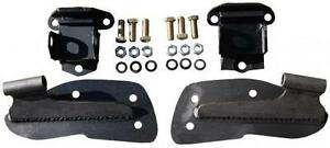 1949 51 Ford Passenger Car Engine Conversion Mounts Small Block Chevy