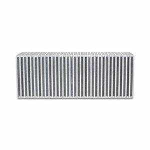 Vibrant Performance 12841 Intercooler Core 11 80 W X 6 H X 3 00 Thick