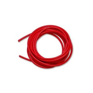 Vibrant Performance 2108r 3 4 19mm I d X 10ft Silicone Vacuum Hose red
