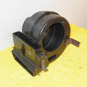 1971 1972 1972 Mustang Mach 1 Grande Cougar Orig A c Fan Blower Motor Housing