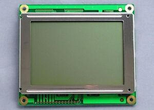 Seiko G191c21r0a0 Lcd Display Brand New nos Price Lowered