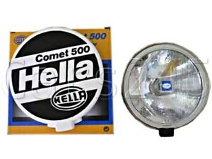 Hella Insert For Universal Comet Ff 500 Fog Light 1n6187887 101