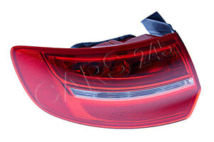Audi A3 Hatchback Sportback Outer Wing Led Tail Light Rear Lamp Left Lh 08 2011