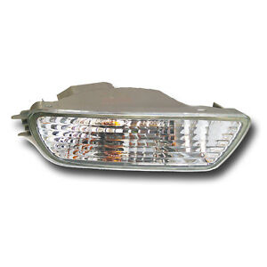Fits 01 04 Toyota Tacoma Passenger Right Front Bumper Turn Signal Light Lamp Rh