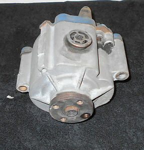 1966 1967 Ford Mustang Gt A Fairlane Cougar Orig 289 Thermactor Air Supply Pump