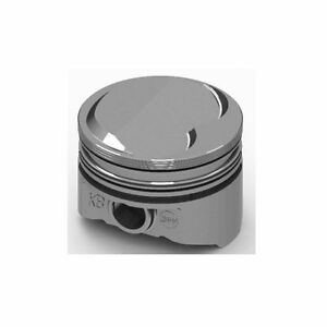 Kb Performance Pistons Kb399 030 Chrysler 318 Solid Dome Pistons 3 940 Bore