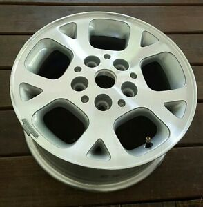 1999 2005 Jeep Grand Cherokee Used Oem Wheel 16 Inch Factory Rim