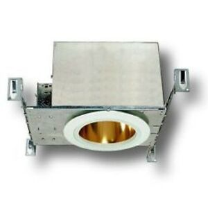new Royal Pacific 8110ha 6 in Ic Airtight Slope Housing Recessed Can Light