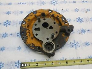 High Pressure Compressor Joy Cover 4320 00 601 9105 211503 Hydraulic Motor pump