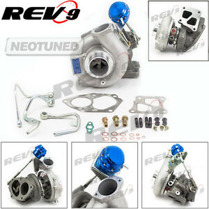 Rev9 Td05hr 20g Replacement Turbo Charger For 4g63 Evolution Evo 4 5 6 7 8