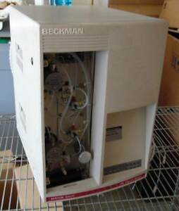 Beckman 728396 System Gold 126 Solvent Module Hplc Chromatograph