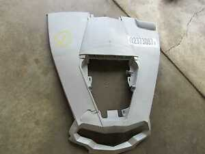 14 15 Can am Commander 800 4x4 Dps Hood Plastic Cover Js