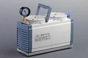 Diaphragm Vacuum Pump laboratory Diaphragm Vacuum Pump gm 0 33b