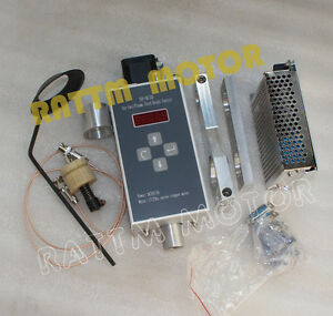 New Sh hc30 Plasma Torch Height Controller Thc For Cnc Flame Cutting Machine