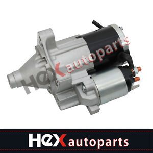 New Starter For Chrysler 300 Dodge Challenger Charger Magnum 2 7l 3 5l