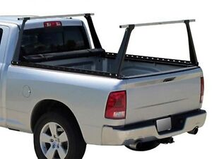 Access Adarac Utility Truck Bed Rack Fits 1999 2016 Ford Sd F250 F350 6 9 Ft