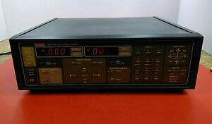 Keithley 228a Programmable Current Source 4e