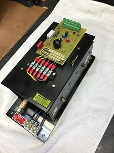 Payne Engineering Eddy Current Control 120 Volt 30 Amp