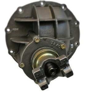 3 50 Ratio 9 Ford Trac Loc Center Section With 31 Spline Us Gear Ring