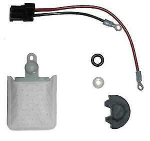 Walbro Fuel Pump Install Kit For 1986 1992 Toyota Supra