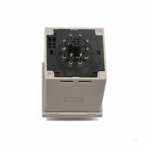 Omron H3cr a8 Timer 6 Month Warranty