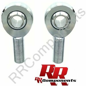 Rh 1 12 Thread X 1 Bore Chromoly Heim Joint Joints Rod End Ends 875