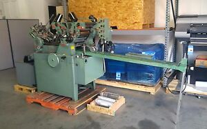 Halm Jet Jp twod 2 Color Press ali 104325