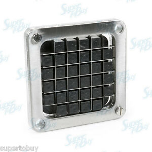 Replacement 1 2 Blade Assembly And Pusher Block Commercial French Fry Cutter