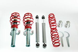 Volkswagen Vw Polo 9n 6r Hottuning Coilovers Coilover Kit