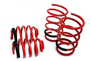 Megan Racing Lowering Springs For 92 98 Bmw 3 Series E36 Sedan coupe Only
