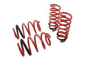 Megan Racing Suspension Lowering Springs For 2011 up Bmw X3 Xdrive M All