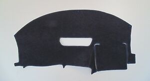 1997 2002 Chevrolet Camaro Dash Cover Mat Dashmat Charcoal Gray Grey