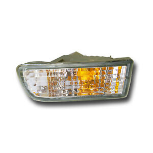Fits 1999 2002 Toyota 4runner Driver Left Turn Signal Light Lamp Assembly Lh