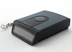 New Ms3391 l Smallest 1d Laser Bluetooth Barcode Scanner Reader Support Android