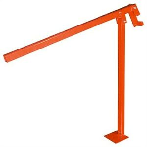 T post Puller no S16116000 Special Speeco Products