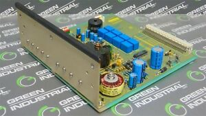 Used Schlumberger 7925050ic Control Board