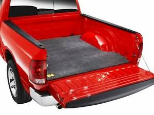 Bedrug Carpet Bed Mat For 2005 2017 Nissan Frontier 5 Bed W Plastic Liner