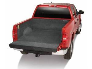 Bedrug Carpet Full Bed Liner For 2005 2017 Nissan Frontier 6 Bed