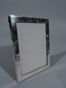 Cartier Frame 422 Picture Photo Lebkuecher American Sterling Silver