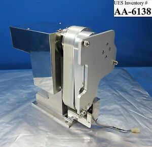 Kokusai Electric 300mm Wafer Transfer Robot Dd 1203v Used Working